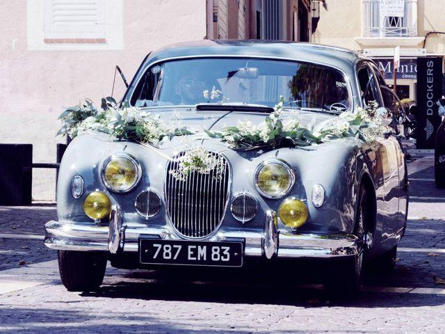Le mariage de Loïs et Charlotte à Fréjus, Var 13