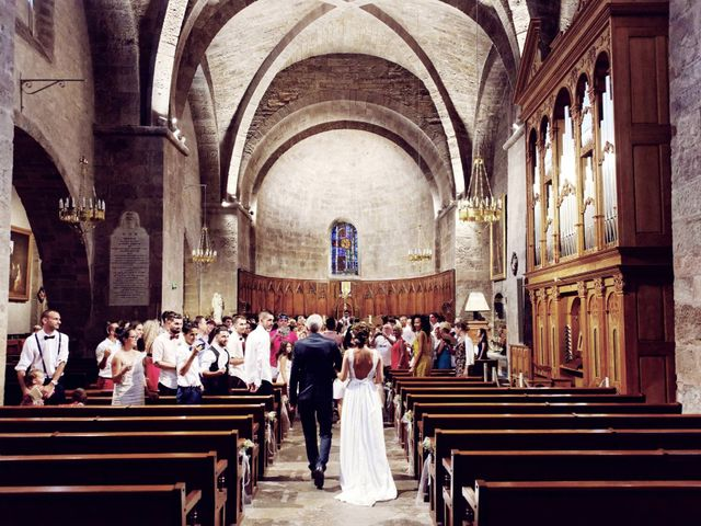 Le mariage de Loïs et Charlotte à Fréjus, Var 16