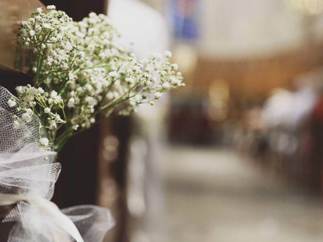 Le mariage de Loïs et Charlotte à Fréjus, Var 17