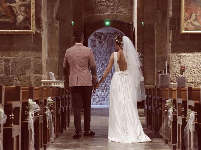 Le mariage de Loïs et Charlotte à Fréjus, Var 18