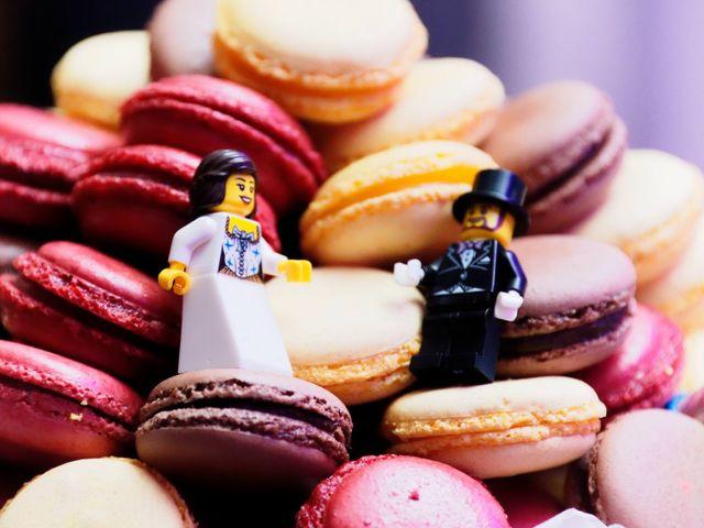 Le mariage de Loïs et Charlotte à Fréjus, Var 34
