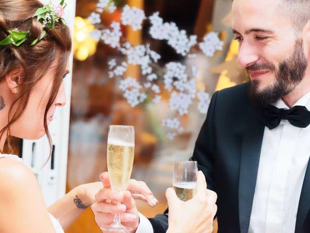Le mariage de Loïs et Charlotte à Fréjus, Var 35