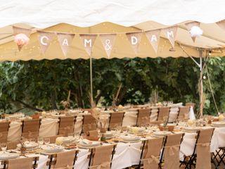 Le mariage de Camille et Damien 2