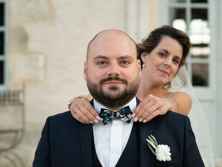 Le mariage de Cassandra et Kévin 3