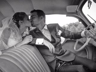 Le mariage de Alice et Matthias