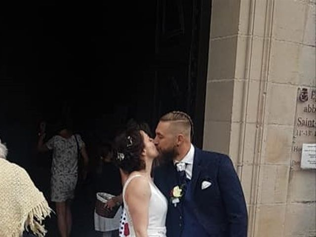 Le mariage de Renaud et Lolita à Fougerolles, Haute-Saône 4