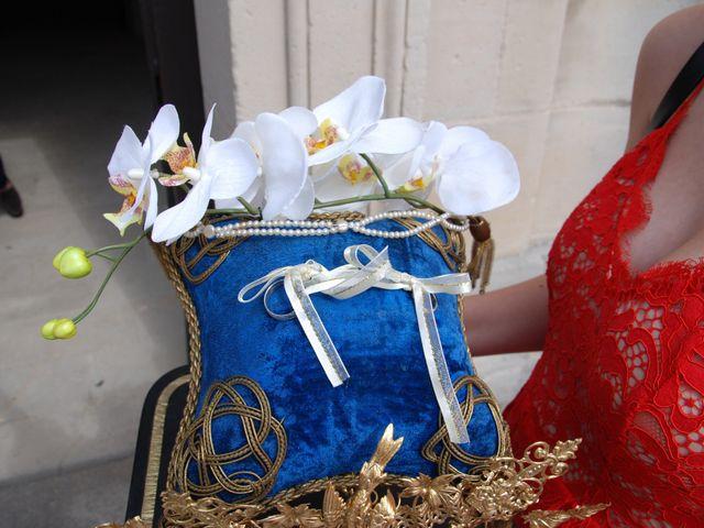 Le mariage de Renaud et Lolita à Fougerolles, Haute-Saône 6