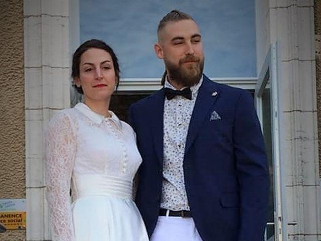 Le mariage de Renaud et Lolita à Fougerolles, Haute-Saône 22