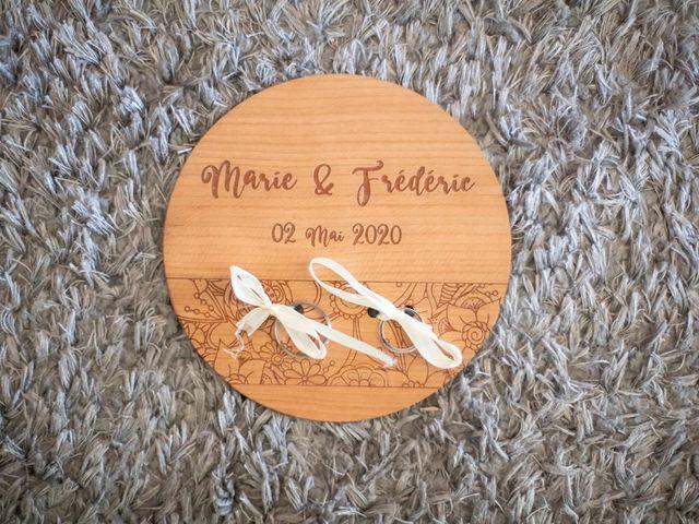 Le mariage de Frédéric et Marie à Narbonne, Aude 5