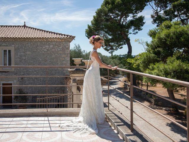 Le mariage de Frédéric et Marie à Narbonne, Aude 11