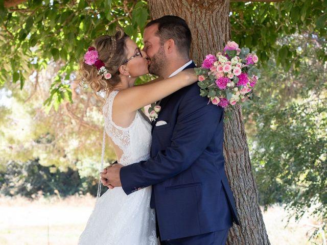 Le mariage de Marie et Frédéric