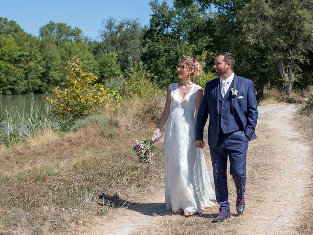 Le mariage de Frédéric et Marie à Narbonne, Aude 14