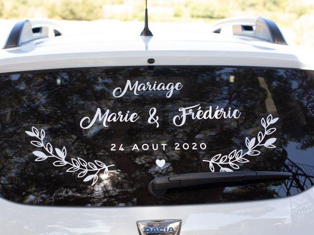 Le mariage de Frédéric et Marie à Narbonne, Aude 16