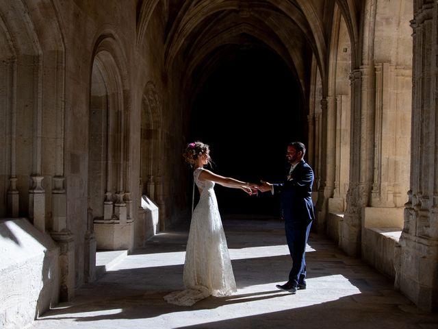Le mariage de Frédéric et Marie à Narbonne, Aude 17