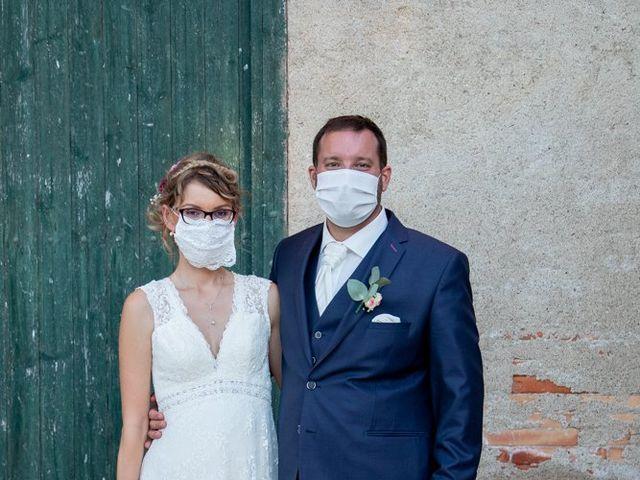 Le mariage de Frédéric et Marie à Narbonne, Aude 25
