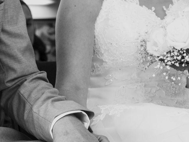 Le mariage de Jeremy et Justine à Toufflers, Nord 7