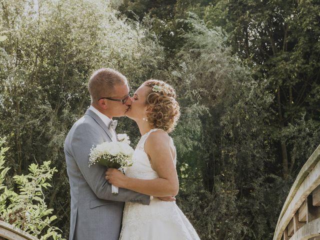 Le mariage de Jeremy et Justine à Toufflers, Nord 9