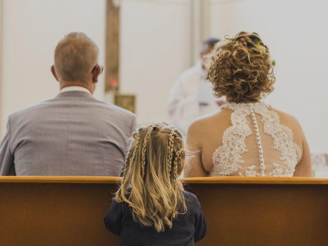 Le mariage de Jeremy et Justine à Toufflers, Nord 12