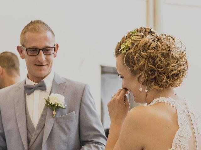 Le mariage de Jeremy et Justine à Toufflers, Nord 13