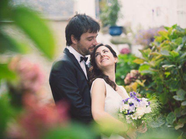 Le mariage de Lucie-Anne et Ronan