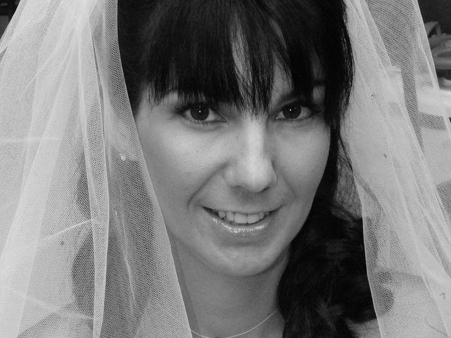 Le mariage de Elvio et Stéphanie à Nice, Alpes-Maritimes 8