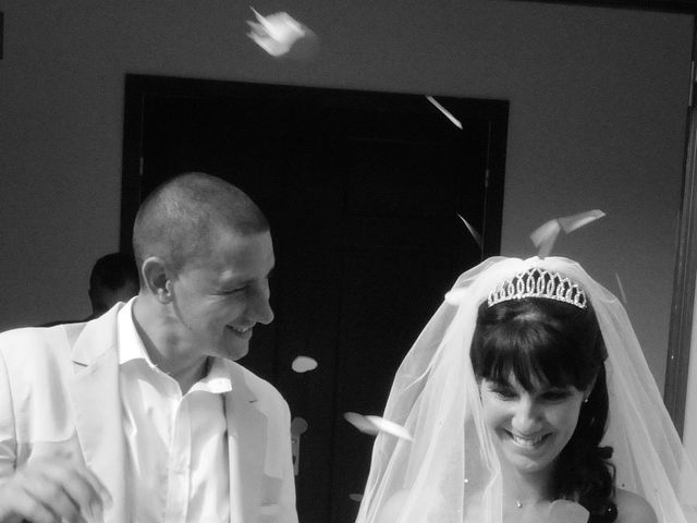 Le mariage de Elvio et Stéphanie à Nice, Alpes-Maritimes 14