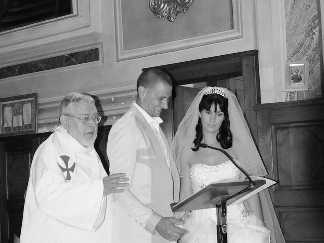 Le mariage de Elvio et Stéphanie à Nice, Alpes-Maritimes 15