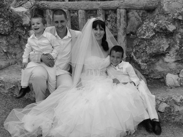 Le mariage de Elvio et Stéphanie à Nice, Alpes-Maritimes 1