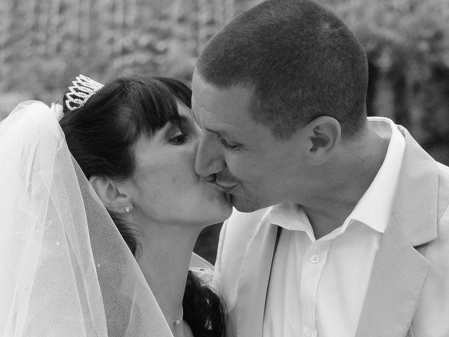 Le mariage de Elvio et Stéphanie à Nice, Alpes-Maritimes 17