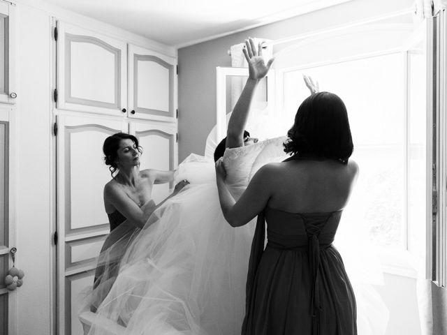 Le mariage de Dhiab et Aurélie à Martigues, Bouches-du-Rhône 19