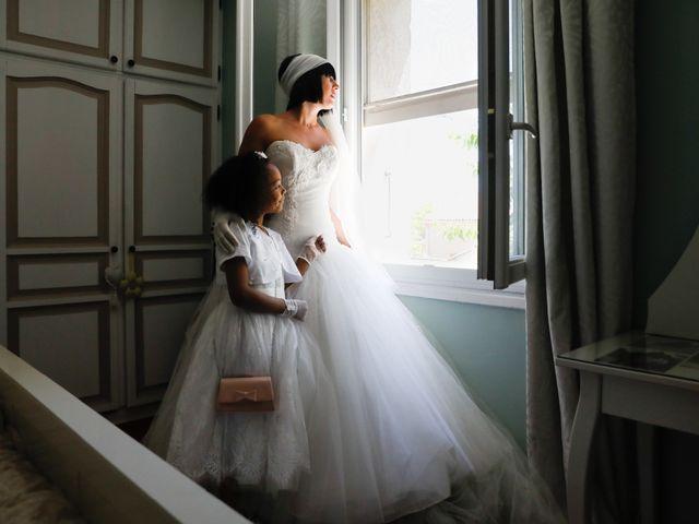 Le mariage de Dhiab et Aurélie à Martigues, Bouches-du-Rhône 23