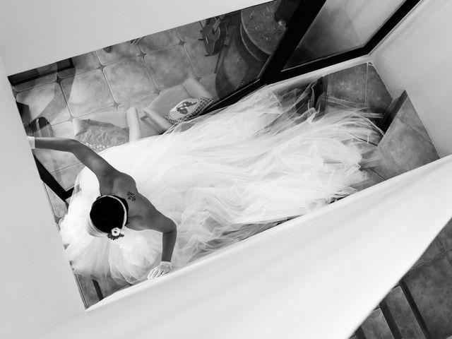 Le mariage de Dhiab et Aurélie à Martigues, Bouches-du-Rhône 26
