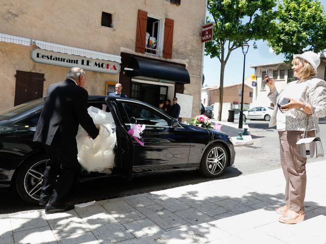 Le mariage de Dhiab et Aurélie à Martigues, Bouches-du-Rhône 27
