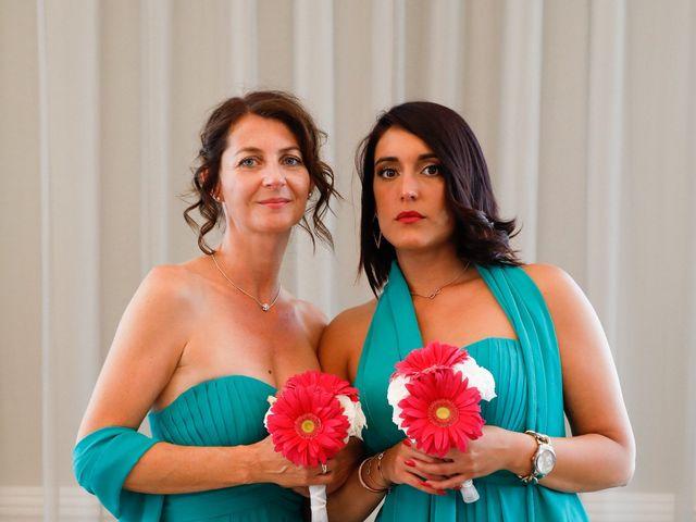 Le mariage de Dhiab et Aurélie à Martigues, Bouches-du-Rhône 35