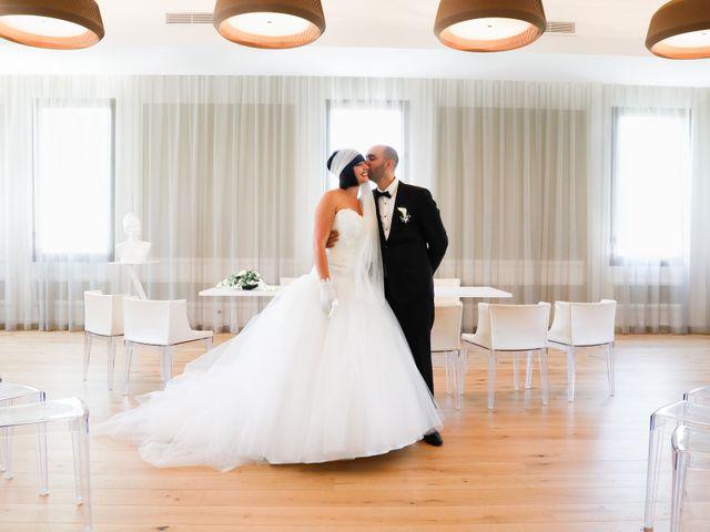 Le mariage de Dhiab et Aurélie à Martigues, Bouches-du-Rhône 36