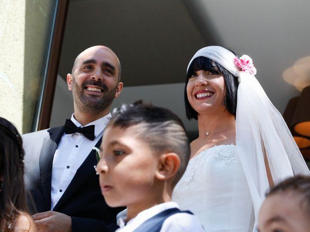 Le mariage de Dhiab et Aurélie à Martigues, Bouches-du-Rhône 39