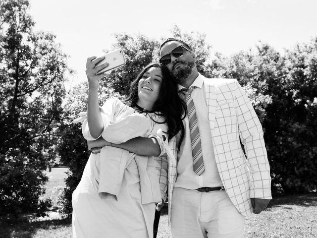 Le mariage de Dhiab et Aurélie à Martigues, Bouches-du-Rhône 43