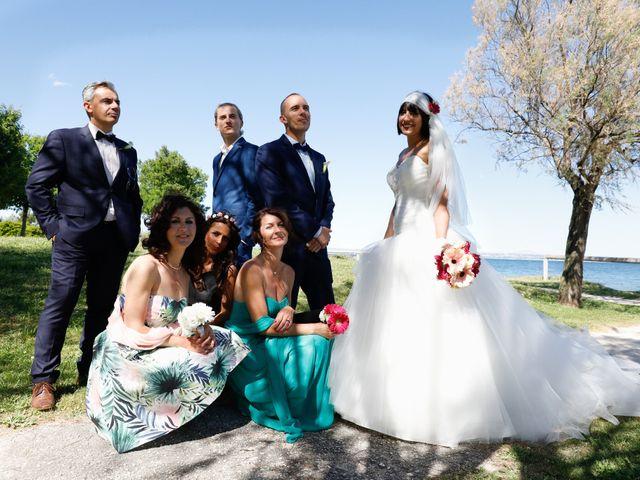Le mariage de Dhiab et Aurélie à Martigues, Bouches-du-Rhône 48