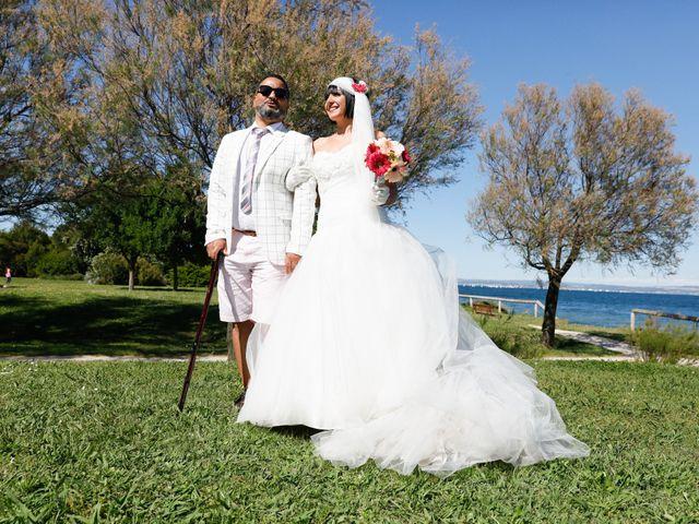 Le mariage de Dhiab et Aurélie à Martigues, Bouches-du-Rhône 50