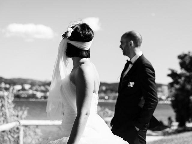 Le mariage de Dhiab et Aurélie à Martigues, Bouches-du-Rhône 55