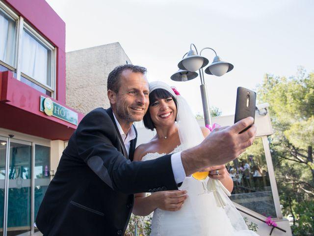 Le mariage de Dhiab et Aurélie à Martigues, Bouches-du-Rhône 69