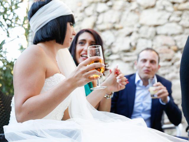 Le mariage de Dhiab et Aurélie à Martigues, Bouches-du-Rhône 85