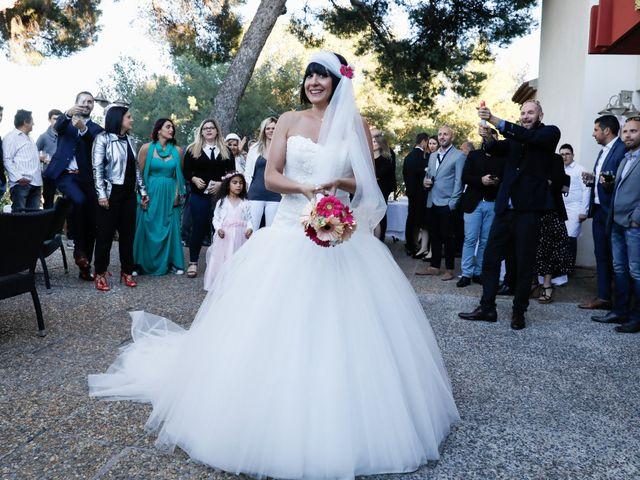Le mariage de Dhiab et Aurélie à Martigues, Bouches-du-Rhône 87