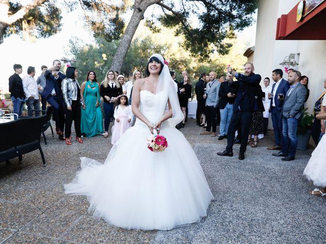 Le mariage de Dhiab et Aurélie à Martigues, Bouches-du-Rhône 88