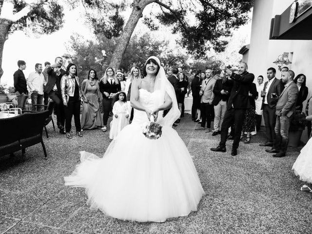 Le mariage de Dhiab et Aurélie à Martigues, Bouches-du-Rhône 89