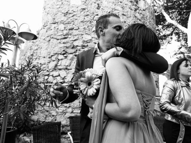 Le mariage de Dhiab et Aurélie à Martigues, Bouches-du-Rhône 94