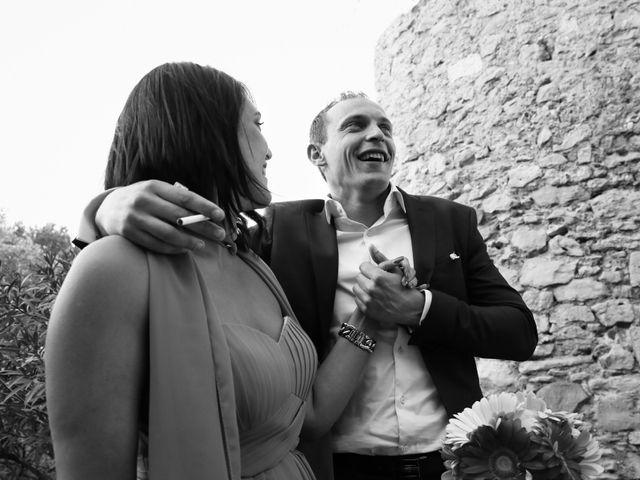 Le mariage de Dhiab et Aurélie à Martigues, Bouches-du-Rhône 95