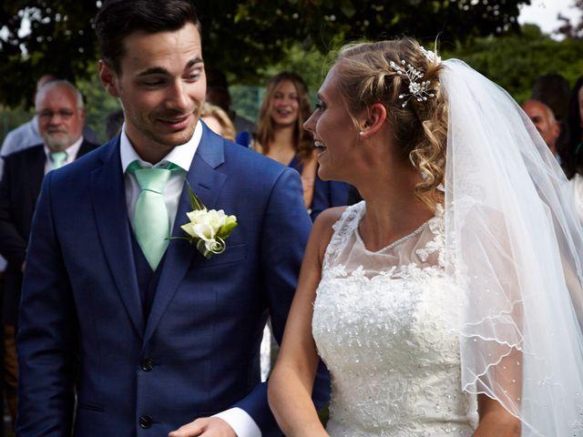 Le mariage de Matthias et Alice à La Genevraye, Seine-et-Marne 4