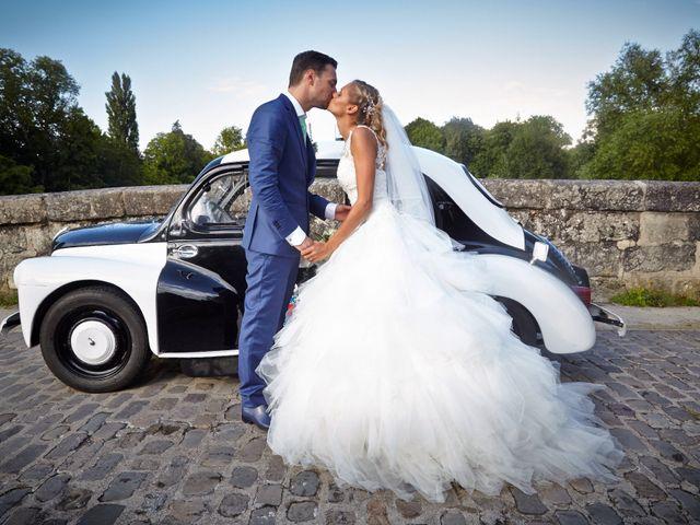 Le mariage de Matthias et Alice à La Genevraye, Seine-et-Marne 10