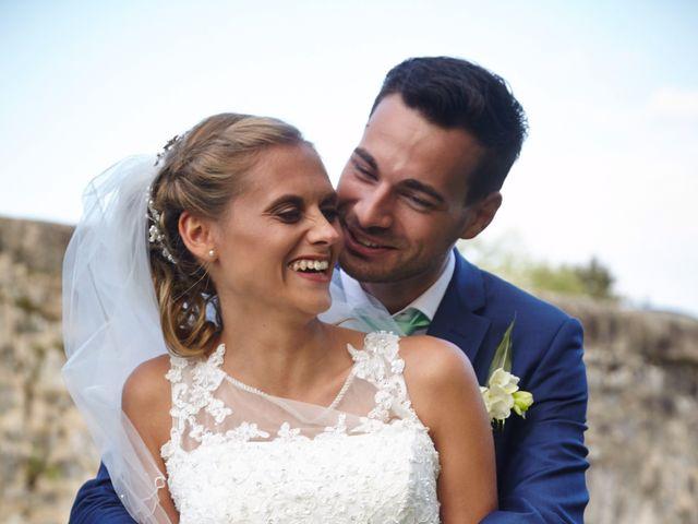 Le mariage de Matthias et Alice à La Genevraye, Seine-et-Marne 12